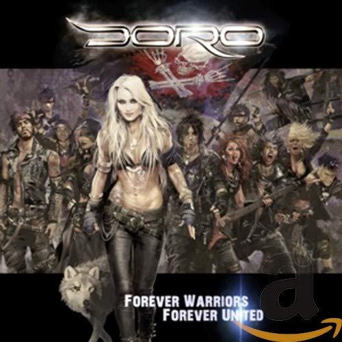 Forever Warriors//Forever United