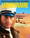 Legionnaire (LIMITED TO 3000) [Blu-ray] [2020]