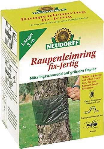 Neudorff Raupen- Leimring 3m