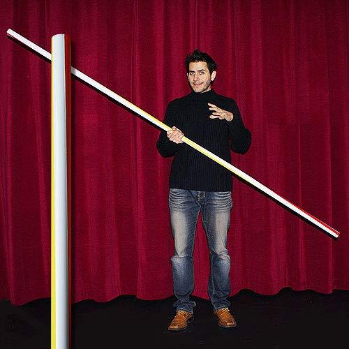 Apparition d'une paille géante de 2,4 m