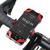 OSO Cyclomount Téléphone Portable de Montage pour Vélo pour iPhone 6/ 6 Plus/ 5S /5C /4 /4S / Samsung Galaxy S5/S4/S3/Note 4 /3...