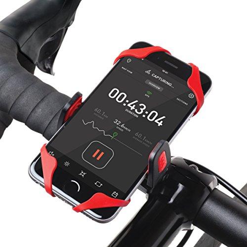 Oso OS1400 Cyclomount Fahrrad Universal Halterung schwarz