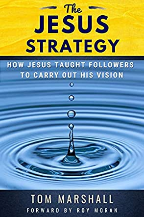 The Jesus Strategy