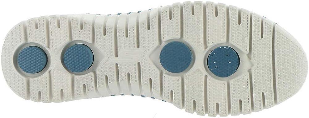Skechers Go Walk 5 - Trendy, Sneaker Donna Scarpette A Strappo Voltaic 3 Velcro Fade Bambini