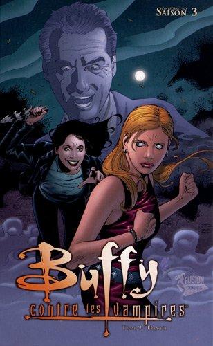 Buffy contre les vampires, Saison 3 Tome 9 : Hantée