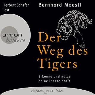 Der Weg des Tigers Titelbild