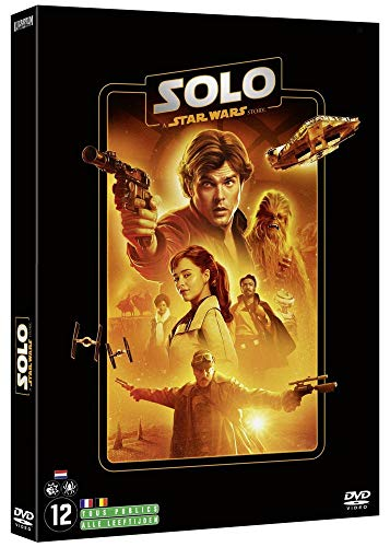 Solo : A Star Wars Story [DVD]