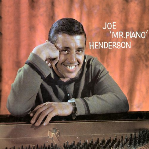Joe 'Mr. Piano' Henderson