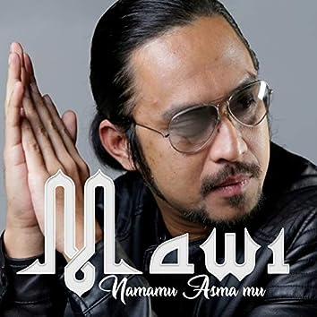 Namamu Asma'mu