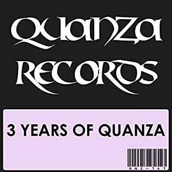 3 Years Of Quanza