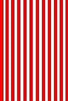 Amxxy 7x10ft赤と白の剥き出しの背景ベビーシャワーの写真キッズ大人の誕生日パーティーイベント装飾ストライプの写真バックドロップビデオドレープの壁紙写真スタジオの小道具