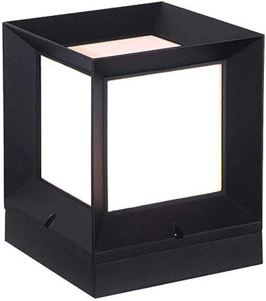 Amazon Fr Lampe Cube Luminaires Exterieur Luminaires