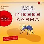 Mieses Karma Titelbild