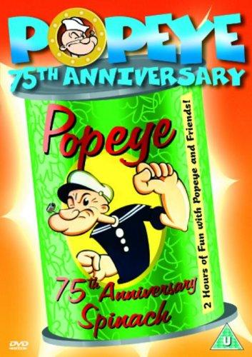 Popeye - 75th Anniversary