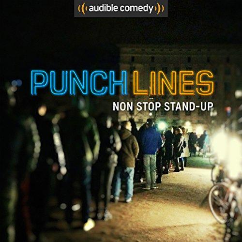 Punchlines cover art