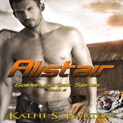 Alistair cover art