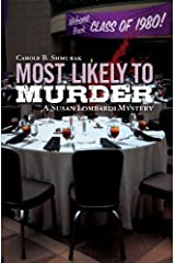 Most Likely to Murder: A Susan Lombardi Mystery (Susan Lombardi Mysteries Book 4) Kindle Edition