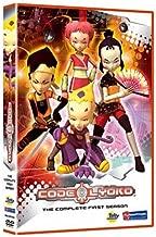Best code lyoko season one Reviews