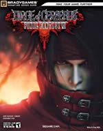 DIRGE of CERBERUS(tm) -FINAL FANTASY(r) VII- Signature Series Guide de BradyGames