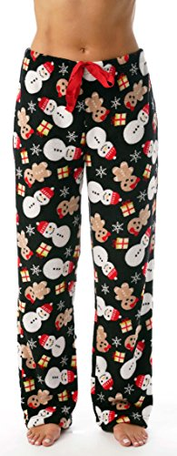 Just Love Women's Plush Pajama Pants 6339-10339-M