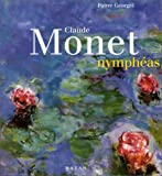 Claude Monet nymphéas