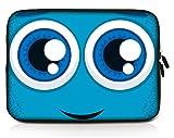 Sidorenko 9,7 Zoll Tablet Hülle für iPad / Samsung Galaxy Tab - Tasche aus Neopren, 42 Designer Hülle zur Auswahl
