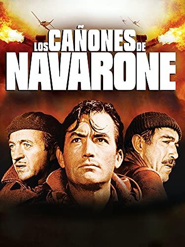 Los cañones de Navarone ⭐