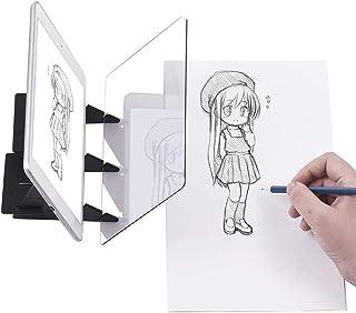 Portable Optique Dessin Projecteur Ultra-Mince Peinture Conseil de Traçage Esquisse Planche À Dessin Planches À Panneau Pa...