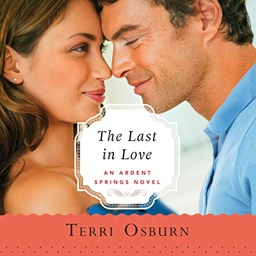 The Last in Love cover art