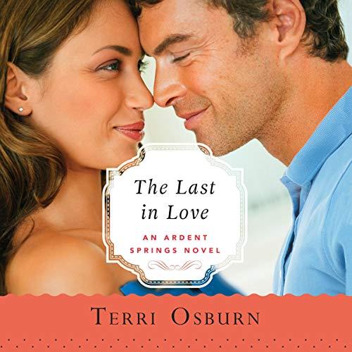 The Last in Love Titelbild