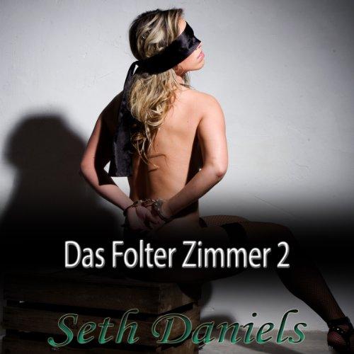 Das Folter Zimmer 2 Titelbild