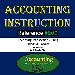 Accounting Instruction cover art