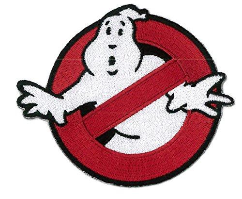 Unbekannt Ghostbusters Movie Embroidered Uniform Logo Costume Cool Patch * Size/Größe: 6,35 cm