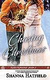 Chasing Christmas: Sweet Western Holiday Romance (Rodeo Romance, Band 5)