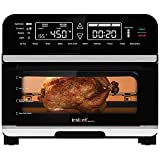 Instant Omni Pro 14-in-1 Air Fryer, Convection Toaster Oven, Rotisserie Oven, Electric Cooker, Proofer, Dehydrator, Broiler, Roaster, Warmer, 18 Liter, with Split Cook™ & Temperature Probe
