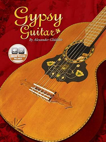 Gypsy Guitar: Book & Online Audio