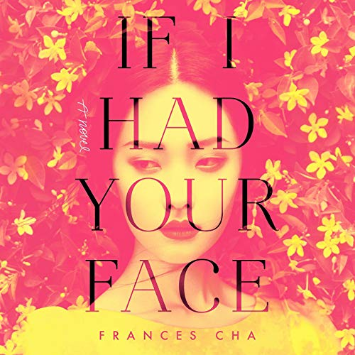 If I Had Your Face cover art