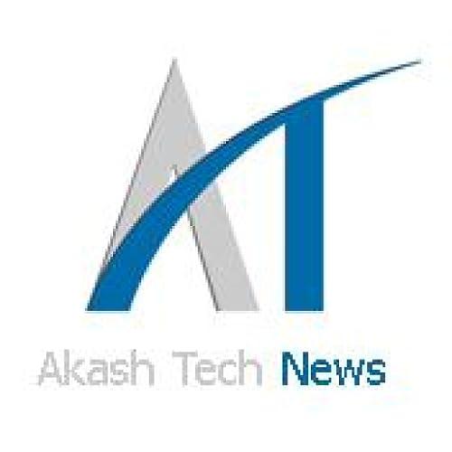 Akash Tech News