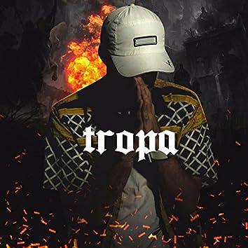Tropa (Free Style Remix)