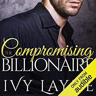 Compromising the Billionaire audiobook cover art