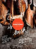 Omnivore food book - numero 1 charcut is back ! - vol01