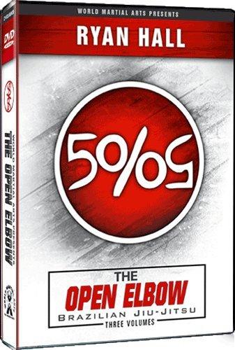 Ryan Hall - The Open Elbow DVD Series