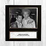 Simon & Garfunkel 1 NDW Signed Reproduction Autographed