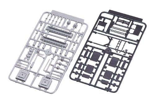 N Trackside Accessory Set [Toy] (japan import)
