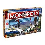 Winning Moves Monopoly Islas Canarias (63379), multicolor, ninguna (ELEVEN FORCE