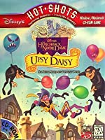 Disney Hot Shots: Upsy Daisy (輸入版)