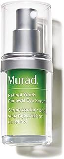 Murad Resurgence Retinol Youth Renewal Eye Serum - Anti-Aging Serum for Under Eye and Eyelids, 15 ml