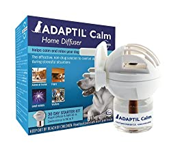 New improved product - more efficient & cooler to touch. compatible with new refills only Scientifically proven - over 28 published clinical papers support the use of adaptil Trusted - used by vets, charities and behaviourists Easy to use - no daily ...