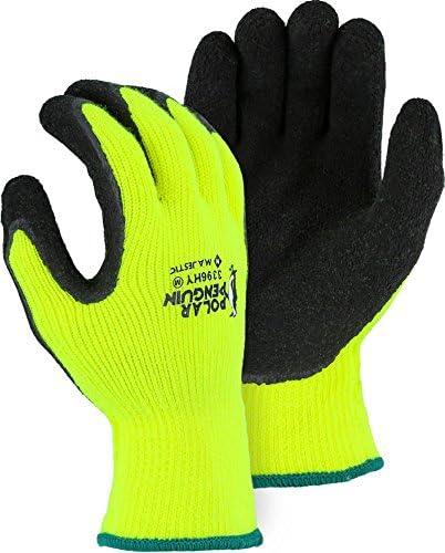 Majestic Glove price 3396HY 8 Industrial SALENEW very popular Palm Rubber Winter Gloves