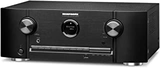 Marantz 8K Ultra HD AV Receiver SR5015 - 7.2 Channel (2020 Model) - Dolby Virtual Height Elevation with Built-in HEOS and ...